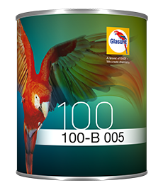 Glasurit 100-B 005
