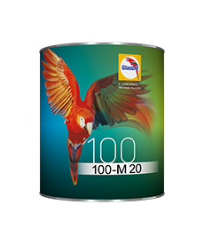 Glasurit 100-M 20 3,5L Mixing clear