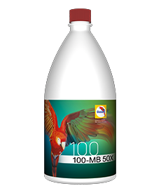 Glasurit 100-MB 50X 1L Blending clear