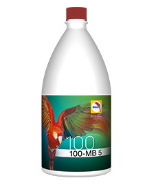 Glasurit 100-MB 5 1L Tricoat additive