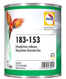 Glasurit 183-153 Eintopfprimer