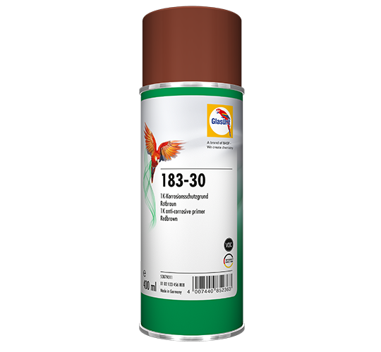 Glasurit 183-30 1K Anti-corrosive Primer