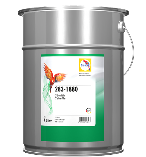 Glasurit 283-1880 ETCH PRIMER FILLER FOR CT