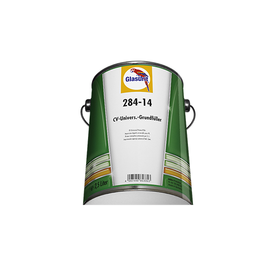 Glasurit 284-14 CV Universal Primer Filler