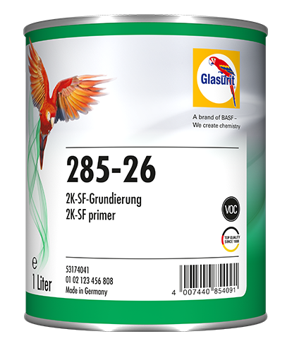 Glasurit 285-26 2K SF Grundierung