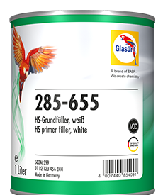 Glasurit 285-655 HS-Primer Filler