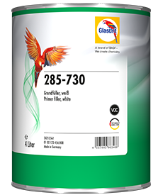 Glasurit 285-730 Primer Filler white