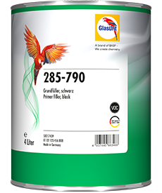 Glasurit 285-790 Primer Filler white