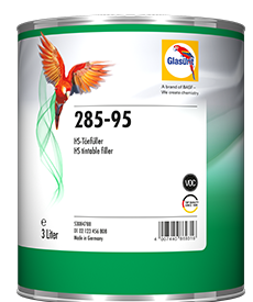 Glasurit 285-95 HS-Tönfüller VOC