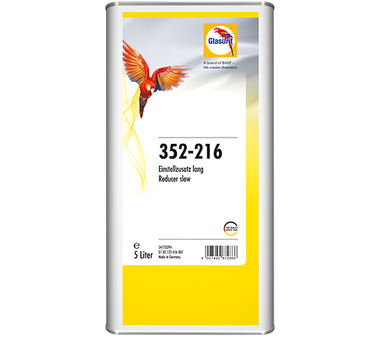 Glasurit 352-216 Diluente lento