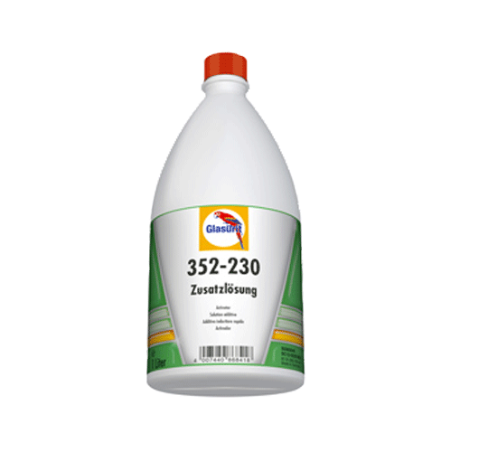 Glasurit 352-230 Förtunning