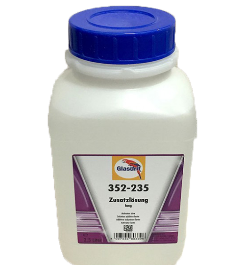 Glasurit 352-235 Additiv lång
