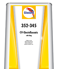 Glasurit 352-345 Diluyente