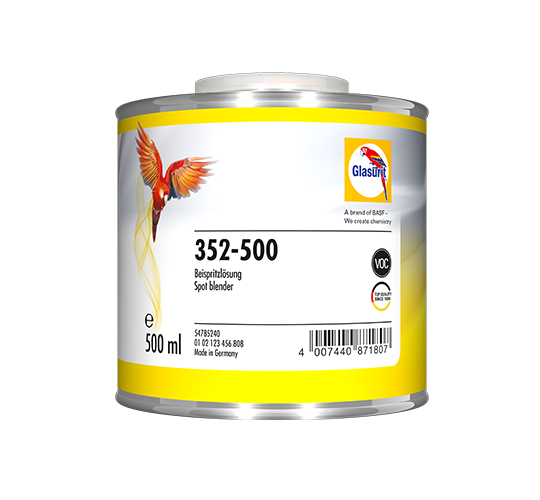 Glasurit 352-500 Spot Blender