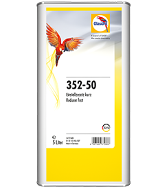 Glasurit 352-50 TYNNER