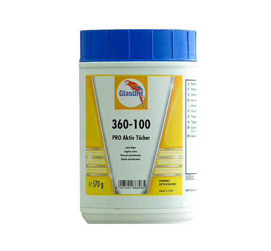 Glasurit 360-100 Pro Active Wipes