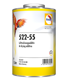 Glasurit 522-55 Air-drying Primer Additive