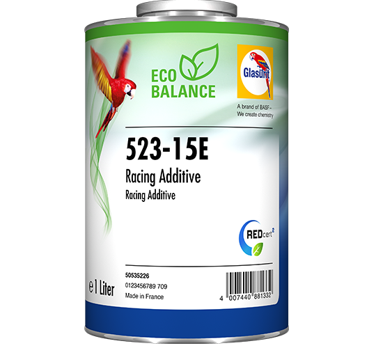 Glasurit 523-15E Eco Balance Racing Additiv