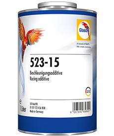 Glasurit 523-15 RACING-TILSETNING