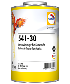 Glasurit 541-30 Universal Cleaner for Plastics