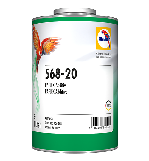 Glasurit 568-20 Haflex Aditivo
