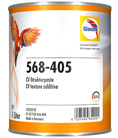 Glasurit 568-405 CV TEXTURADDITIV