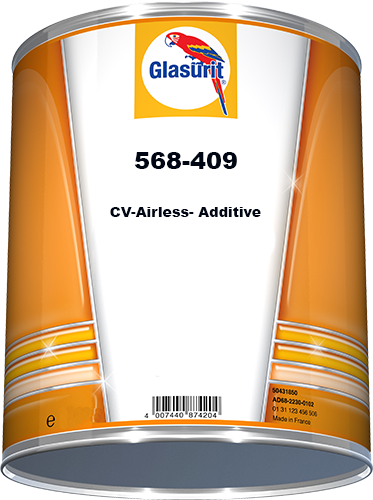 Glasurit 568-409 CV-Airless-Additiv