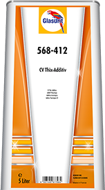 Glasurit 568-412 CV Thix Additiv