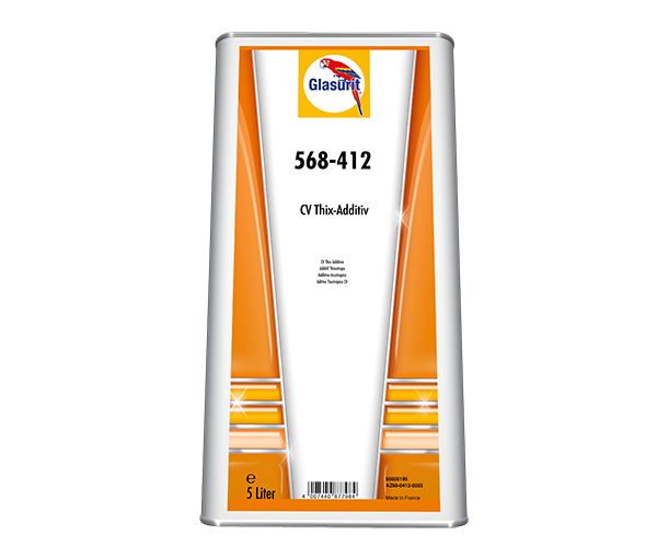 Glasurit 568-412 CV Thix Additive