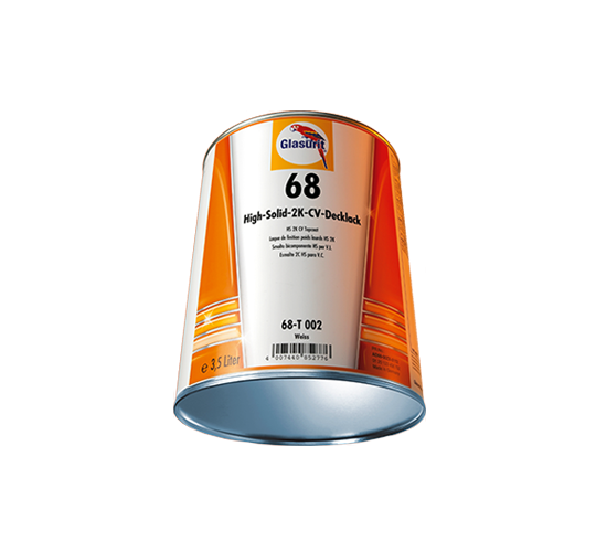 Glasurit Ligne 68