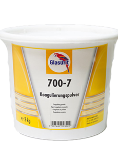 Glasurit 700-7 Coagulating powder