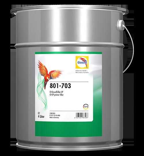 Glasurit 801-703 CV EPOXY PRIMER FILLER, CHROMAT