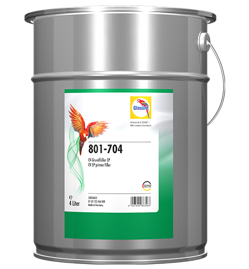 Glasurit 801-704 CV EPOXY PRIMER FILLER, CHROMATEFREE
