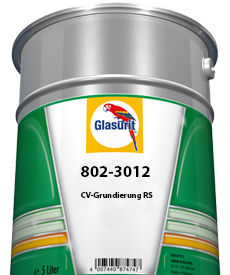 Glasurit 802-3012 CV-Grundierung RS