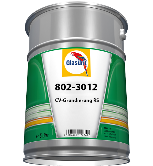Glasurit 802-3012 CV Primer RS
