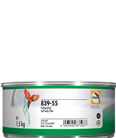 GLASURIT 839 55 MASTIC SOUPLE