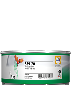 Glasurit 839-70/70K Universal-sparkel
