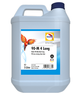 Glasurit 90-M4 CV Legante incolore per CV