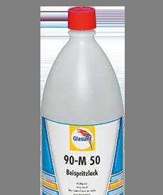 Glasurit 90-M50 Base incolore per ritocchi