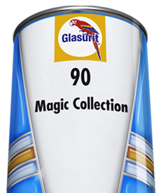 Glasurit Reihe 90 Magic Collection
