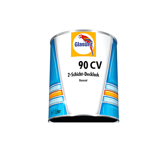Glasurit Serie 90 CV
