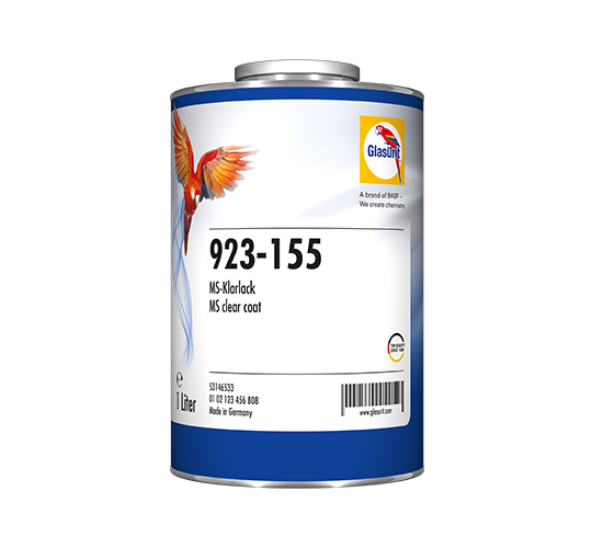 Glasurit 923-155 MS Clear