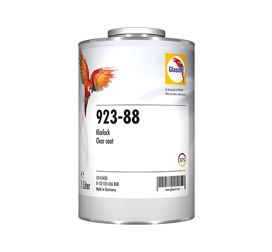Glasurit 923-88 Klarlack