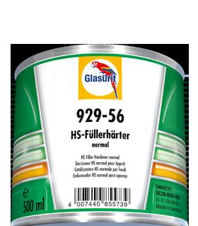 Glasurit 929-56 Catalizzatore HS normale per prodotti di preparazione