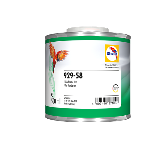 Glasurit 929-58 Hardener VOC