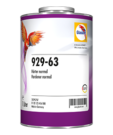 Glasurit 929-63 Hardener VOC
