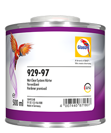 Glasurit 929-97 Durcisseur