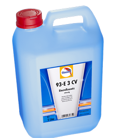 Glasurit 93-E 3 CV vattenburen mixtillsats