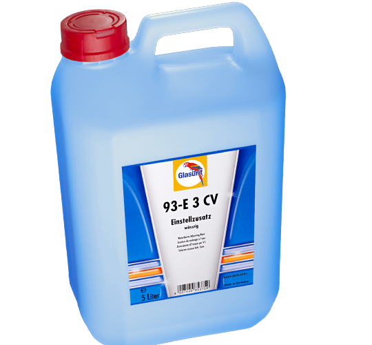 Glasurit 93-E 3 CV-Reducer aqueous