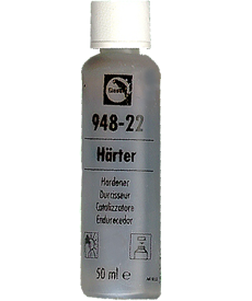 Glasurit 948-22 Endurecedor, incoloro